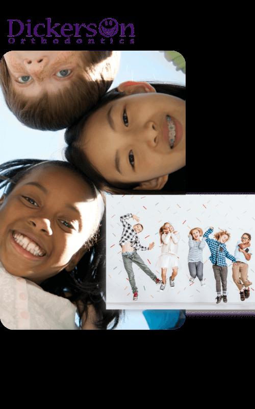 Orthodontist for Kids Hero
